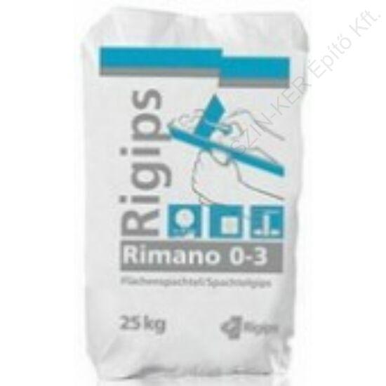 Rimano 0-3