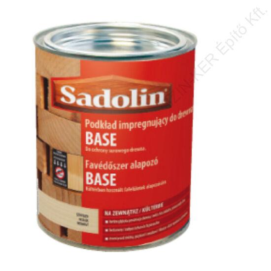 Sadolin BASE alapozó 2,5 Liter