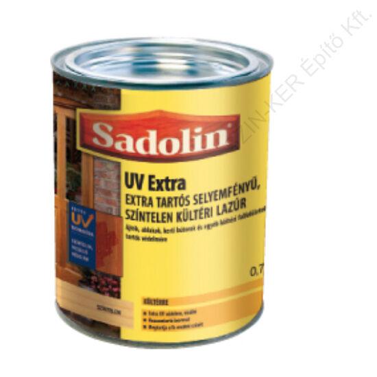 Sadolin UV Extra Színtelen kültéri lazúr