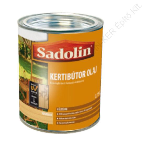 Sadolin kertibútor ápoló olaj