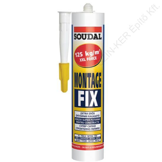 Soudal Montage Fix