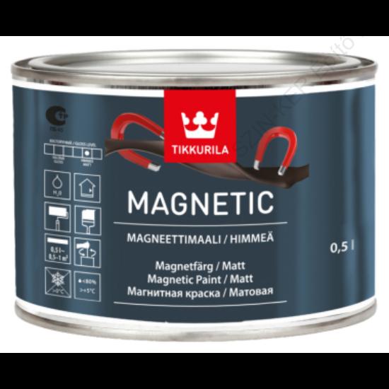Tikkurila Magnetic Mágneses Festék