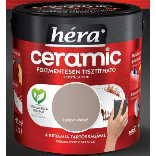HÉRA CERAMIC PARTI HOMOK 2.5L