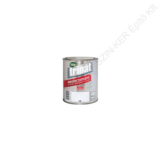 Trinát Mesterzománc 100 Fehér 5 L