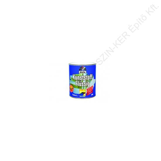 Düfa Kunststoff Flüssig - Műanyag padlófesték