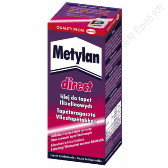 Metylan Direct tapétaragasztó