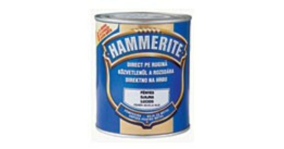 Hammerite festék hőálló